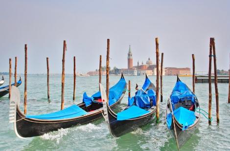Dest pref Venise