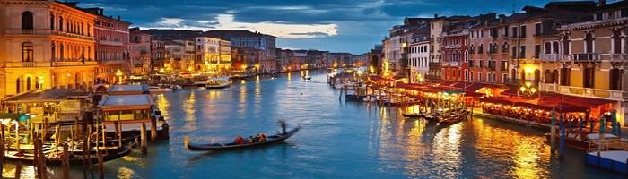 Teva Venise
