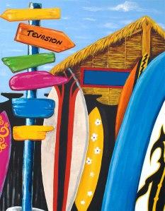 planche-surf