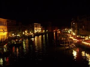 Noël à Venise