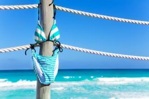 Choisir le bon maillot de bain pour mes vacances.